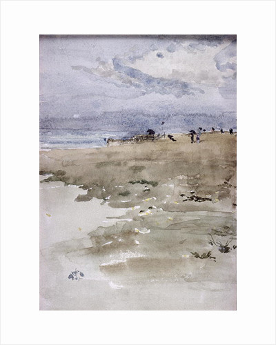 Westgate by James Abbott McNeill Whistler