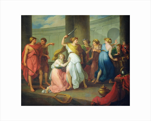 an analysis of the disagreement between telemachus and penelope 6 telemachus and penelope essay examples from academic writing company an analysis of disagreement between telemachus and penelope in odyssey by.