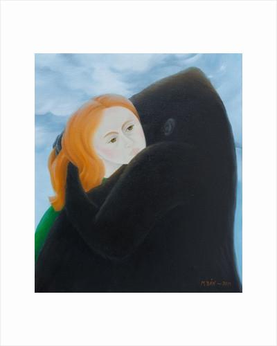 Embrace by Magdolna Ban