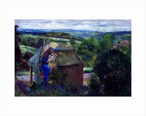 Angels by Timothy Easton