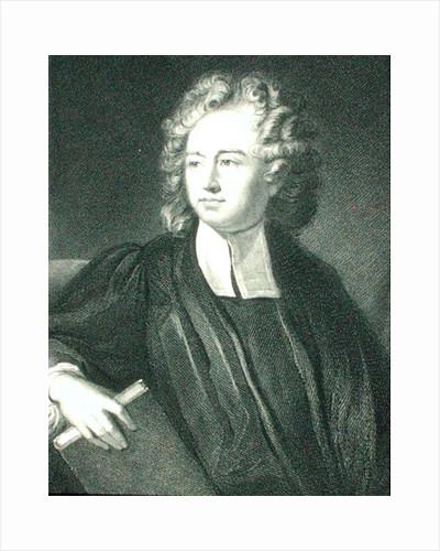 Richard Bentley by English School