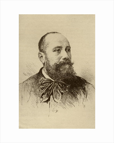 Paul Armand Silvestre by French School