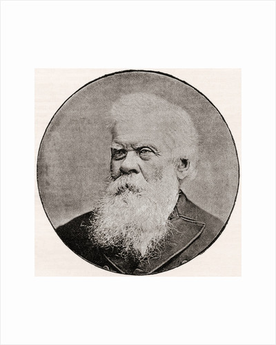 Sir Henry Parkes by Anonymous