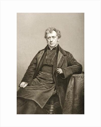 James Prince Lee by John Jabez Edwin Paisley Mayall