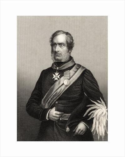 Major General Sir Henry Havelock by English School