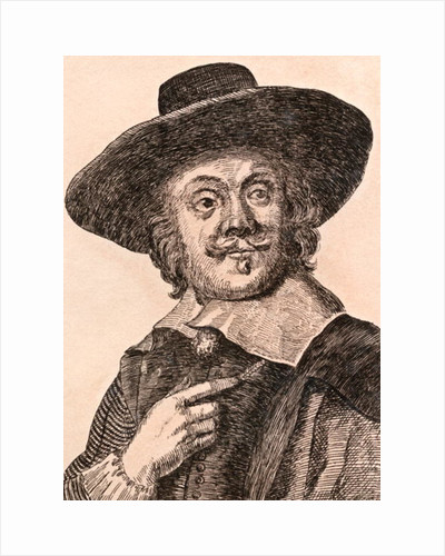 Frans Snyders by James Girtin