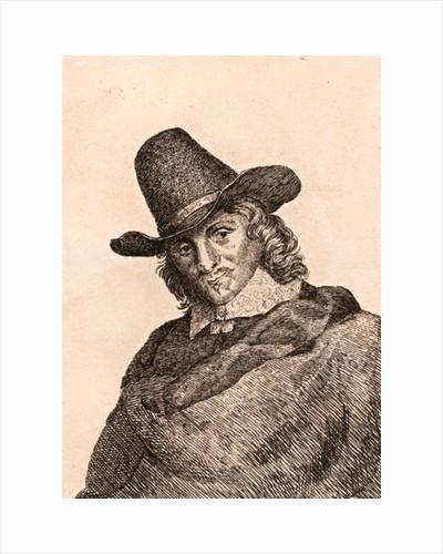Adriaen van Ostade by James Girtin