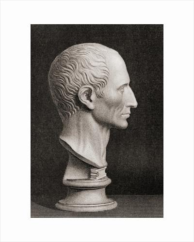 Gaius Julius Caesar by Anonymous