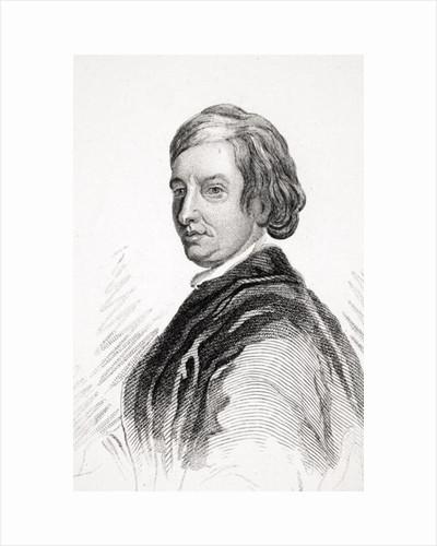 John Dryden by English School