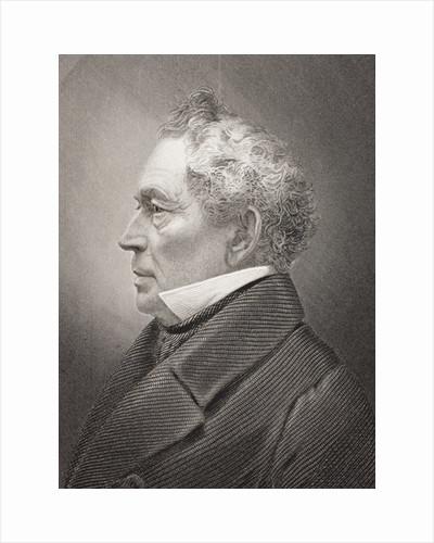 Edward Everett by English School