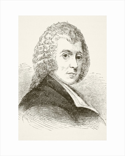 Thomas Erskine by English School