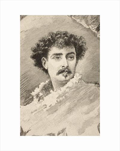 Mariano Fortuny y Marsal by Spanish School