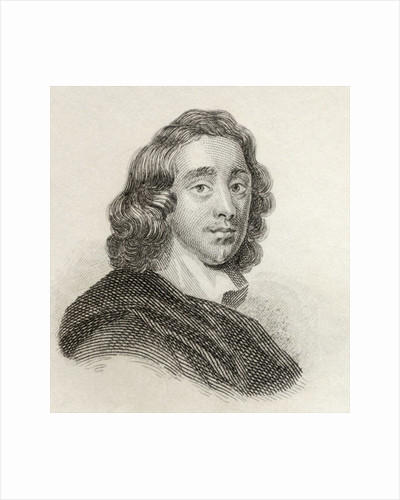 Sir Henry Vane by English School