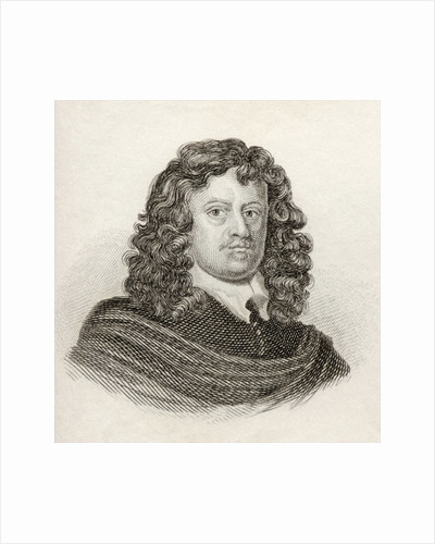 James Harrington, or Harington by English School