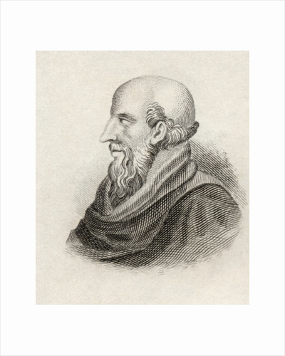 Chrysippus of Soli by English School