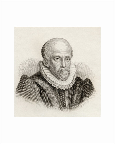 John Stow by English School