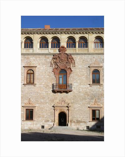 Alcala de Henares, Spain by Anonymous
