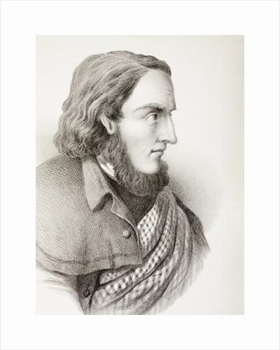 John Brown by English School