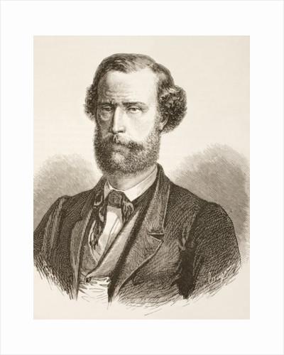 Manuel Vilar i Roca by Spanish School