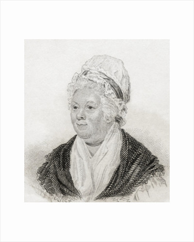 Sarah Trimmer by English School