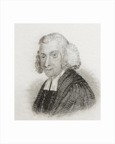 John Parkhurst by English School