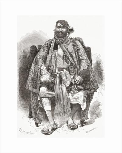 Rana Bhagwant Singh by European School