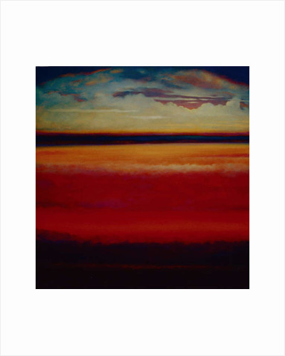 Horizon, 2005 by Lee Campbell