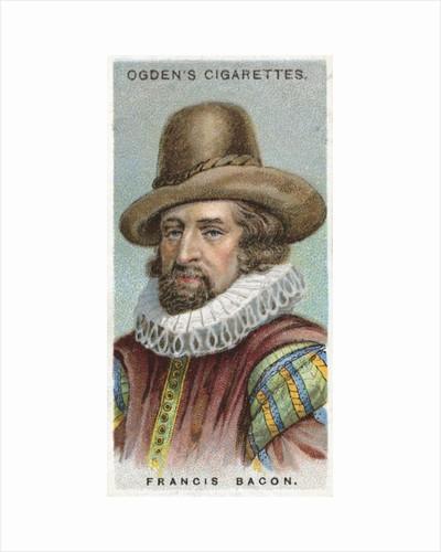 Francis Bacon by English School