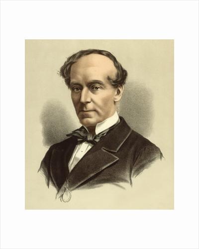 Charles James Mathews by English School