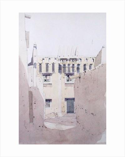 Djenne (Mali) Maison Tawate by Charlie Millar
