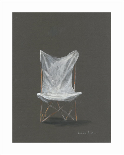 Deck Chair by Lincoln Seligman