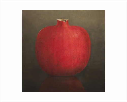 Pomegranate by Lincoln Seligman