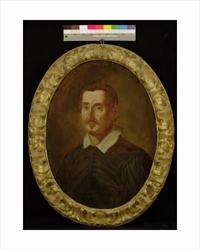 Girolamo Frescobaldi by Italian School