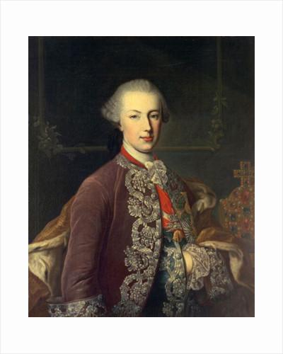 Emperor Joseph II of Germany by Austrian School