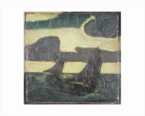 Sailboats by Albert Pinkham Ryder
