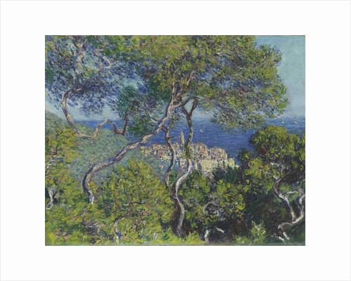 Bordighera, 1884 by Claude Monet