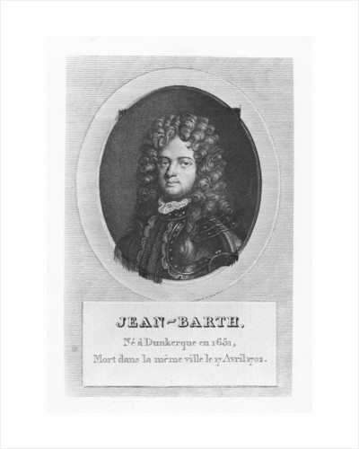Jean Bart by French School