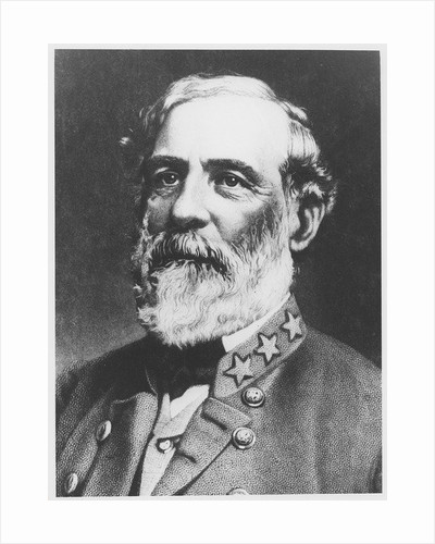 General Lee by French School