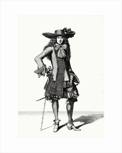 The Summer Sword Dress by Bonnart