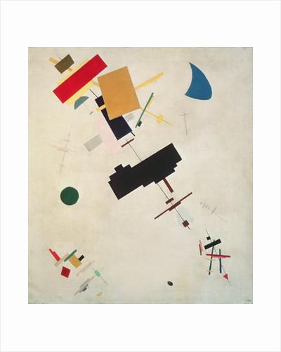 Suprematist Composition No.56 by Kazimir Severinovich Malevich