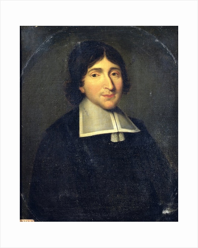 Pierre Nicole by French School
