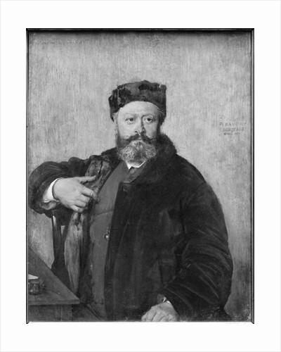 Edmond Felix Valentin About by Paul Baudry
