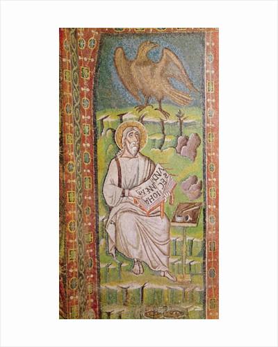 St. John the Evangelist by Byzantine School