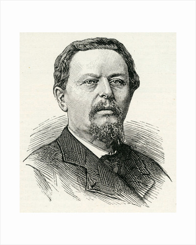 Emile Breton by English School