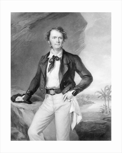 Sir James Brooke Rajah of Sarawak by Sir Francis Grant
