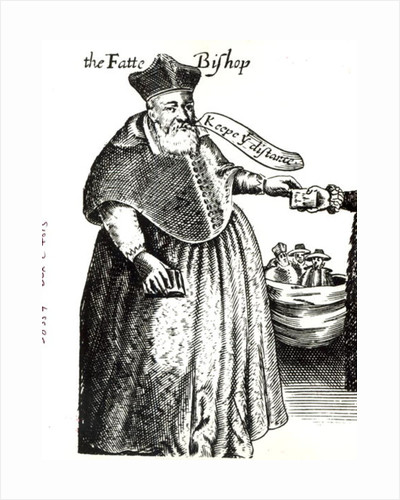 The Fat Bishop by English School