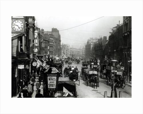 High Holborn, London by English Photographer