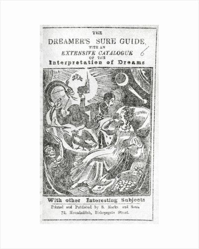 The Dreamer's Sure Guide by English School