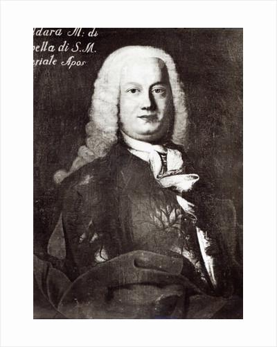 Antonio Caldara by Italian School