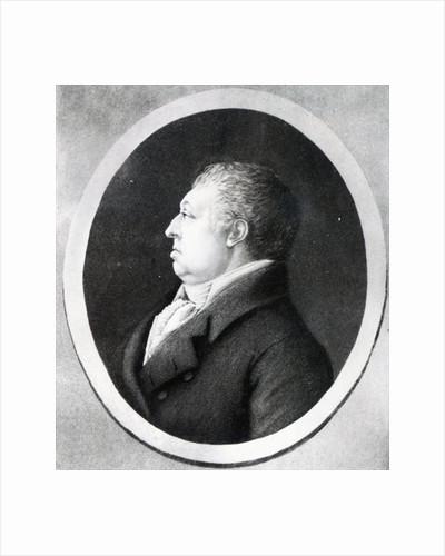 Jan Ladislav Dussek by French School